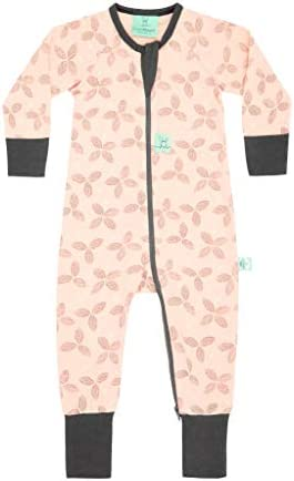 ergoPouch 0 2 Footed Sleeper Romper