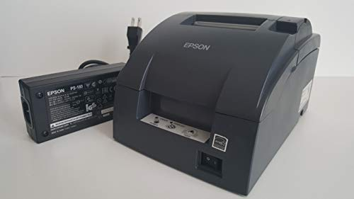 EPSON TM220B DRIVERS FOR PC