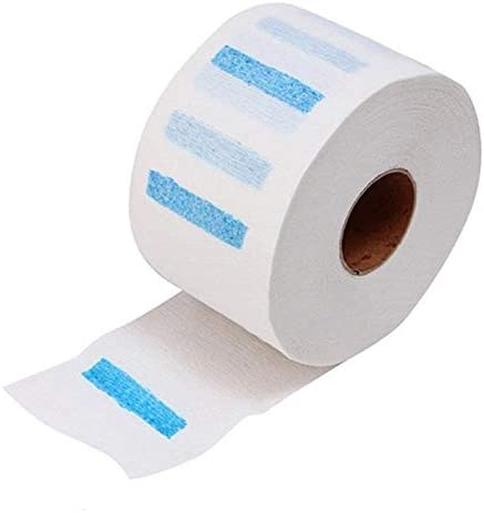 XiaoMall Einweg-Halstuch-Papiertuch Friseurprodukt