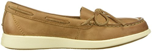 Top Women's Us M 8 Tan Sperry sider Boat Canal Shoe Oasis FUqdRxw