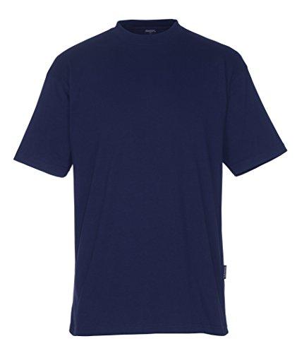 Mascot Java T- Shirt S One, marine, 00782-250-01