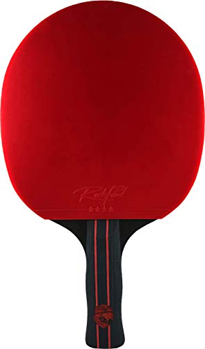 8ac32d946 Jual Rockford Carbon Table Tennis Racket