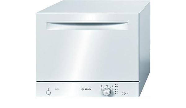 Bosch - Lavavajillas 45 cm SKS 50 E 12 EU - SKS 50 E 12 EU: Amazon ...