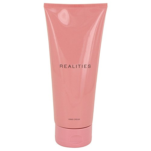 REALITIES (NEW)® by Liz Claiborne Fragrance for Women (HAND CREAM 6.7 OZ)