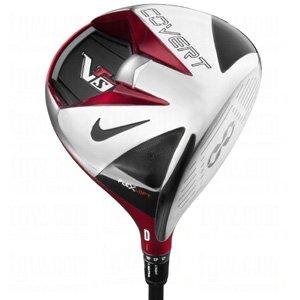 Nike Golf Men's VRS Victory Red Speed Covert Driver, Left Hand, Graphite, Stiff