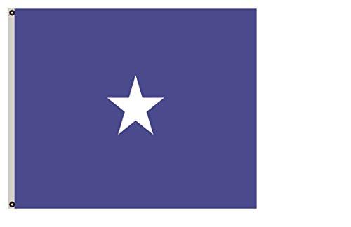 Fyon Uniformed Services Banner an Air Force Brigadier General Flag 6x10ft