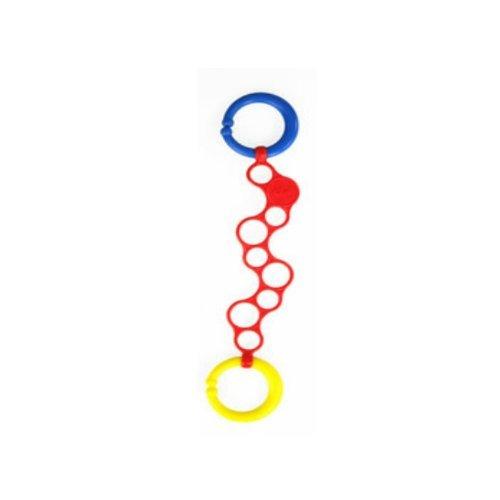 Blue /& Yellow by Rhino Toys Rhino Toys Oball O-Link