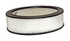 WIX Filters - 42098 Air Filter, Pack of 1 (Filter Impala Fuel Chevy)
