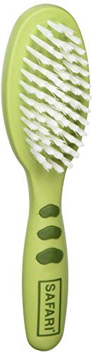 Safari Soft Bristle Brush for Cats