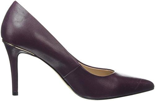 AldoKeria - Zapatos de tacón para mujer Rojo - Red (Bordo / 40)