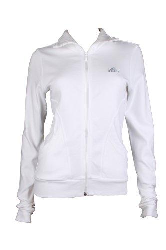 Trainingsjacken Cardigan Ess Sportjacken Damen Jacken Adidas qxIfZwf