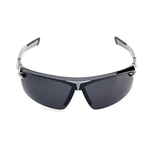 Deportes Gafas Ciclismo blackandgrayframe Manera Turismo De De Gafas Gafas Sol Personalidad Aire De Al Polarizados La Libre Blueandgreenframe Polarizado Pesca De Sol La Libre Escalada Aire De Al Sol De HPCrqwH