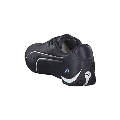 Future Ultra Puma Basse da BMW Unisex Ginnastica Scarpe Mms Cat rRq8EB6Iq