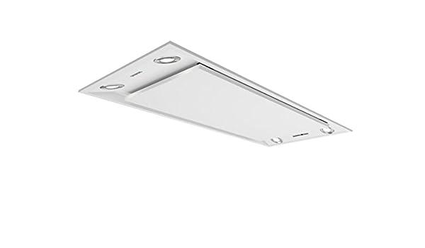 Siemens – Campana techo 90 cm 780 m3/h blanco – iQ700 – lf959rb21: Amazon.es: Grandes electrodomésticos