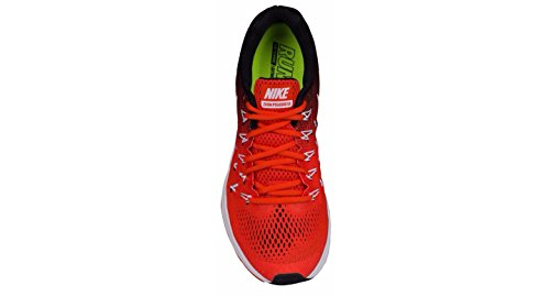 Pegasus White Uomo Zoom black Nike pure Platnum Team Air da Ginnastica 33 Scarpe Orange wv0Eq