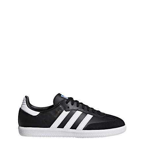 ftwbla Sneakers Unisex Samba Black J Adidas 000 Og negbas Kids pxqSnR