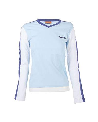 VARLION Camiseta Inca 920 Azul Mujer: Amazon.es: Deportes y ...
