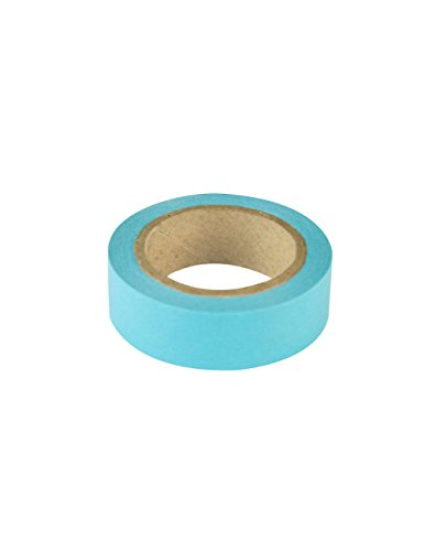 Washi Tape - Teal (Washi Tape Mail)