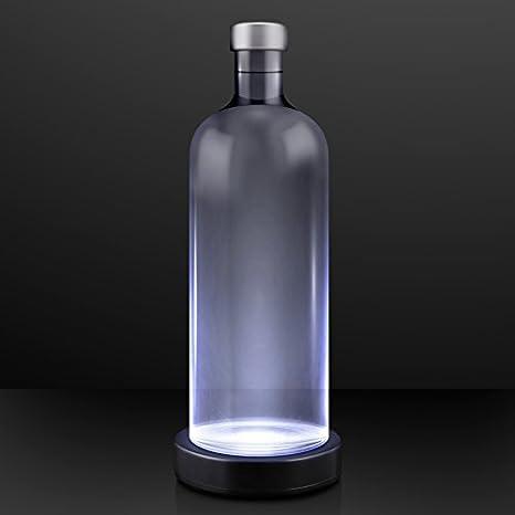 Amazon.com: Luz blanca Up LED Bottle glorifier: Industrial ...