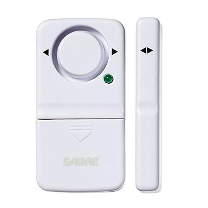 Sabre Home Protection HS-DWA - Alarma para puerta y ventana ...