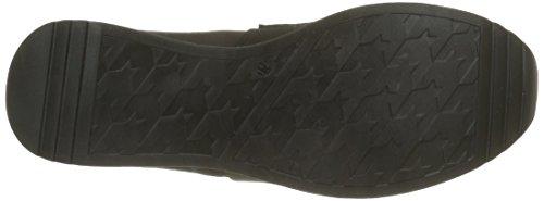Bronx Shimmer - Zapatillas Mujer Gris Oscuro