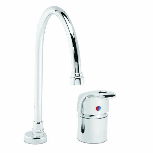 Speakman S-3661 Side-Mount Single Lever Faucet by Speakman