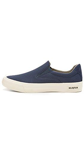 Slip Navy Standard On Hawthorne True Sneaker Fashion 05 66 Men SeaVees pxZCwqIAU