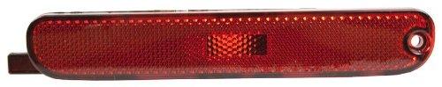 olet Lumina/Monte Carlo Rear Driver Side Marker Light Assembly (Partslink Number GM2860108) ()