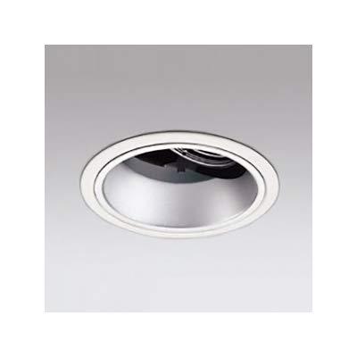 LEDユニバーサルダウンライト M形 深型 φ125 CDM-T35W形 高彩色形 拡散配光 連続調光 オフホワイト 電球色 B07S1S7KCK