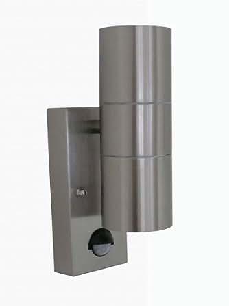 Aplique de pared LED con detector de movimiento UpDown Sens - 10216