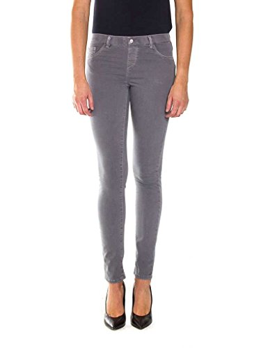 Carrera Jeans, Skinny Femme 865 - Gris
