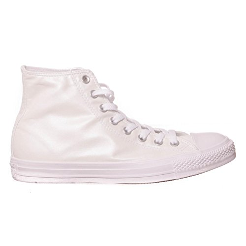 Converse All Star Hi W Calzado White/White/White