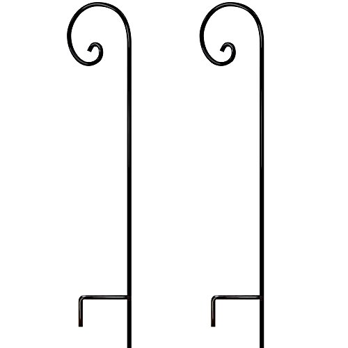 Garden Light Hooks - 8