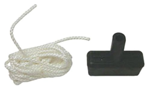 (Sierra International 18-4904 Marine Starter Handle and Rope for Johnson/Evinrude Outboard Motor)