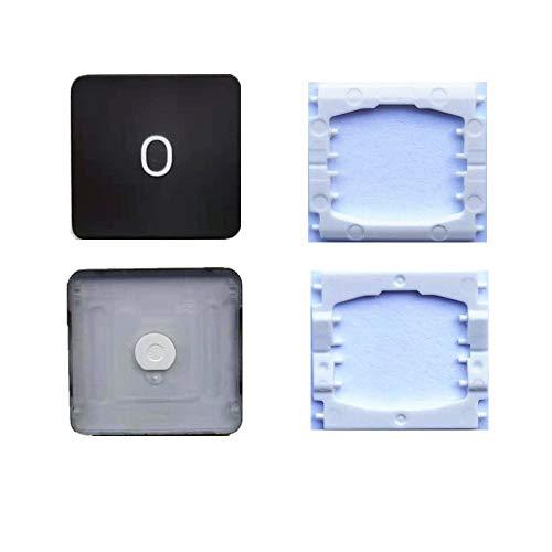 Repuesto De Letra O Para Macbook Pro A1706 A1707 A1708