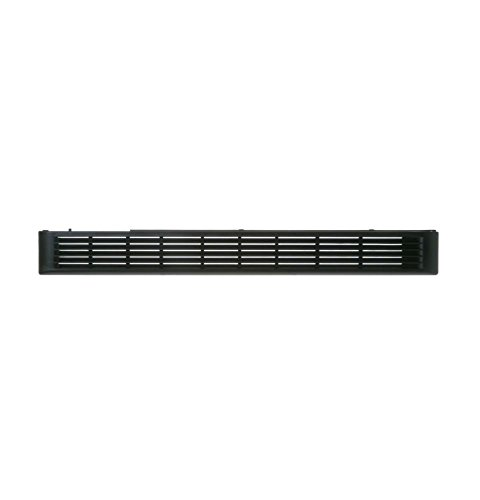 WB07X10967 GE Microwave Grille Vent