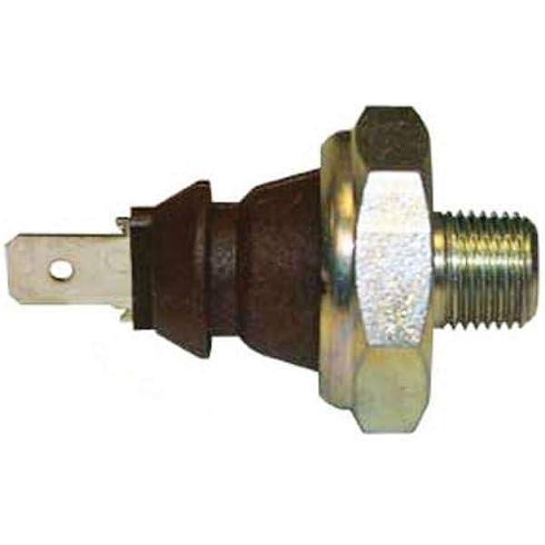Tractor Oil Pressure Sender Switch Massey Ferguson 240 250 275 350 390 565 etc