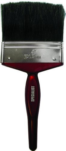 Specialist RED40 Super Economy Paint Brush by Specialist