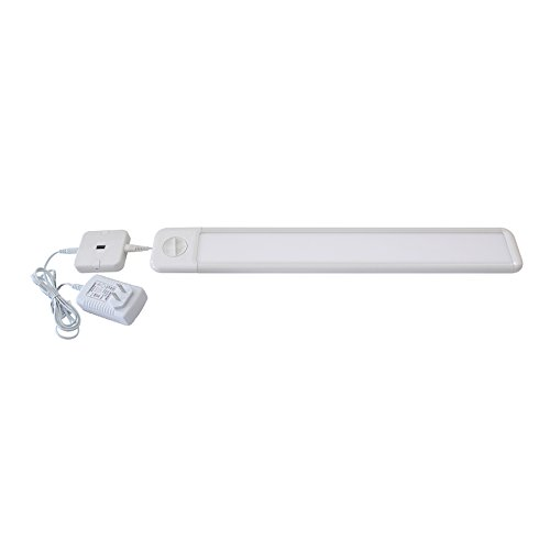 Utilitech 18-in Plug-in Under Cabinet LED Light Bar (Utilitech Under Cabinet Lighting)