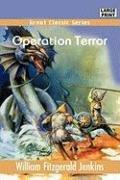 Operation Terror Text fb2 ebook