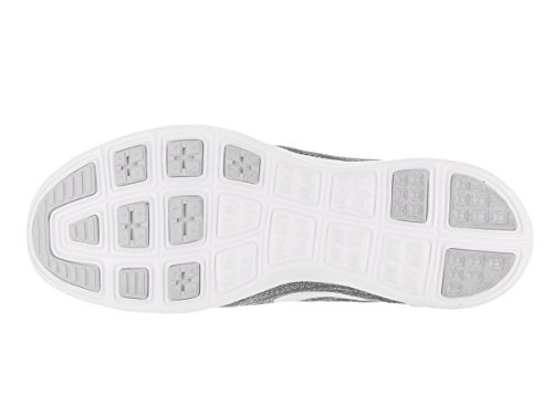 Zapatillas Para Correr Nike Lunartempo 2 Cool Grey / White / Pure Platinum / Black Talla 8.5