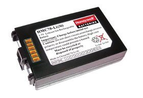 Honeywell Batteries Symbol Mc70/mc75 Btry Rplmnt Bttry/door Kit 3600 Mah P/n Btry-kt-1r5x Mc7xr HMC70-LI36KIT