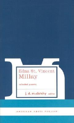 [(Edna St. Vincent Millay Selected Poems)] [Author: Edna St Vincent Millay] published on (October, 2014) (Selected Poems By Edna St Vincent Millay)