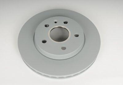 ACDelco 13501319 GM Original Equipment Front Disc Brake Rotor