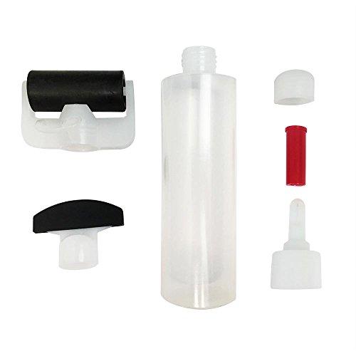 - Big Horn 19045 8oz Wood Glue Spreading Applicator Nozzle Kit