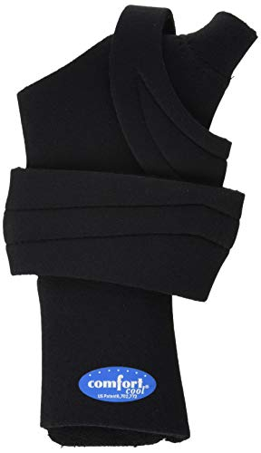 - Comfort Cool Wrist & Thumb CMC Restriction