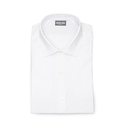 dress shirts tall slim fit - 2