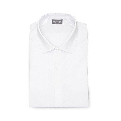 half shirt dress - 8
