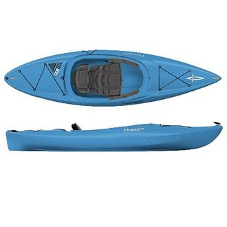 90350442-Parent Dagger Kayaks 9.0 Zydeco Kayak from Dagger Kayaks