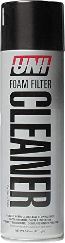 UNI Foam Filter Cleaner 14.5 oz. Aerosol Can (ea) (UFC-300)